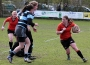Dames Sevens - Rugby Club Waterland
