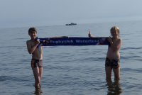 Baikalmeer in Rusland - Met Jiminy en Cody de Koningh (2014)