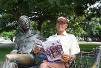 Cuba - Daan kwam in Havana geen sjaal tegen maar een Cubaan met een abonnement op Try-Out Magazine (2013)