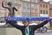 De Warschau zeemeermin - Met Robin (2012)