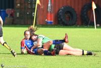 DeGiro Ereklasse Dames: RC Delft - CL RC Waterland / RC Hilversum