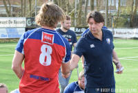 DEGIRO EREKLASSE HEREN: RC The Bassets 1 - RC Waterland 1