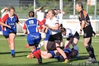 RC Waterlamd Dames - Durham University Women's Rugby Club