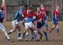 Ereklasse Plate: RC Waterland 1 - Amstelveense RC 1