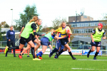 Girls Rugby Festival bij RC Waterland