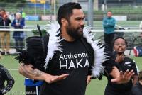 Haka Experience
