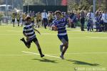 Junioren: RC Waterland - RC Oemoemenoe