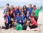 Ameland Beach Rugby Festival 2013 - Winnaar Plate Dames