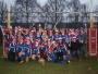 Seizoen 2013/2014 - Kampioen Tweede Klasse Noord
