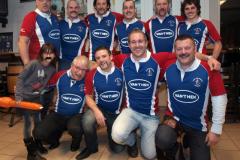 Movember feest!