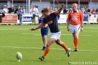 Nederland A - England Counties U20