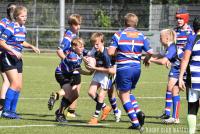 Oefenwedstrijd Cubs: RC Waterland/Cas - Zaandijk Rugby