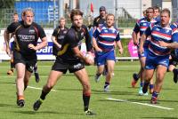 Oefenwedststrijd Heren: RC Waterland 1 - RC Groningen 1