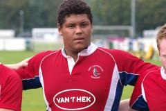 RC Hilversum 1 - RC Waterland 1