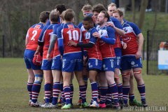 RC The Hookers 1 - RC Waterland 1