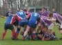 RC Wageningen 1 - RC Waterland 3