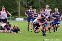 tto Ereklasse Heren 1e fase: RC Waterland 1 - Castricumse RC 1