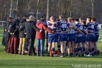 RC Waterland 1 - LRC Diok 1 (27-27)