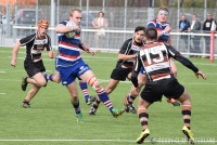 RC Waterland 1 - RC The Bassets 1 (19-10)