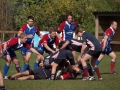 RC Waterland 1/2 vs Merlins RFC