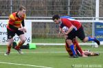 RC Waterland 2 - RC Den Helder 1