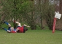 RC Waterland 2 - RC Nieuwegein 1