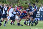 RC Waterland 2 - Zaandijk Rugby 1 (3e klasse Heren Noord - West)