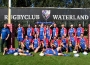 Ereklasse: RC Waterland - LRC DIOK (5-62)