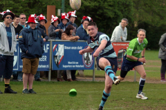 RC Waterland Colts/Development - Dover RFC U17