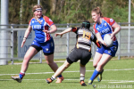RC Waterland Dames - BRC REL