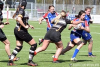 RC Waterland Dames - BRC/REL