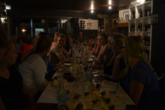 RC Waterland dames in Dendermonde