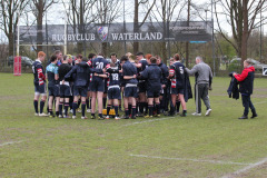 RC Waterland - Doncaster RFC u17
