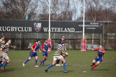 RC Waterland - Haagsche/WRCH
