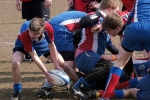 RC Waterland Junioren – Moseley RFC U16