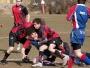 RC Waterland Junioren – Moseley RFC U16
