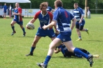 RC Waterland - Leith RFC