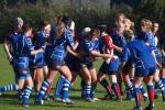 RC Waterland - RC Hilversum (dames)