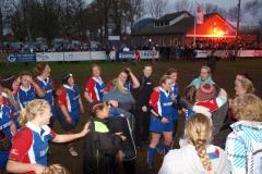 RC Waterland - The Pickwick Ladies - Kampioenswedstrijd seizoen 2013/2014
