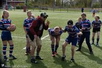 RC Waterland Turven/Benjamins en Minis/Cubs toernooi