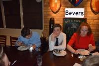 RCW Gala: Cubs en Junioren