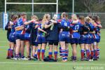 RCW JuRo Unirek 1 - Utrechtse RC 1 (DeGiro Ereklasse Dames)