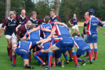 RFC Haarlem 2 - RC Waterland 2