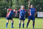 RFC Haarlem 2 - RC Waterland 3