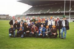 Rugbytour Dublin (Senioren)