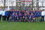 Sparta - RC Waterland (kampioenswedstrijd)