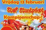 Stef Stuntpiloot Kampioenschap