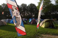 Tentenkamp 2015