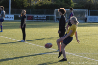 Training Cubs - Junioren - Colts bij Rugby Club Waterland op 14 mei 2020