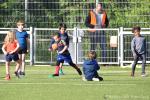 Training Guppen&Turven bij Rugby Club Waterland